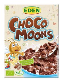 Eden Choco Moons 375g