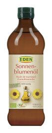 Eden Sonnenblumenöl, bio 500ml