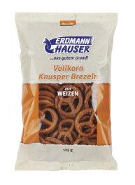 ErdmannHAUSER Vollkorn-Knusperbrezel 125g