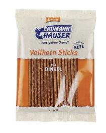 ErdmannHAUSER Dinkel Vollkorn Sticks 100g