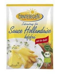 Erntesegen Sauce Hollandaise hefefrei 30g Bio