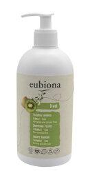 eubiona Shampoo Volumen Kamille-Kiwi 500ml