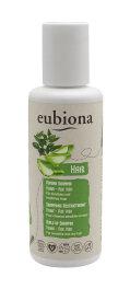 eubiona Shampoo Aufbau Henna-Aloe Vera 200ml