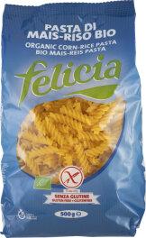 Felicia Mais Fusilli 500g