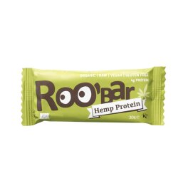 Roo´bar Hemp & Chia