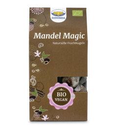 Govinda Mandel-Magic Kugeln 120g