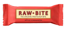 Raw Bite Apple Cinnamon 50g