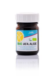 GSE AFA-Alge ca. 60 Tabletten
