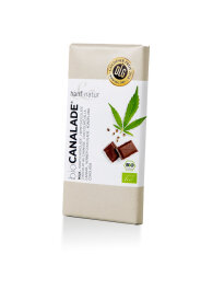 Hanf Natur Canalade Milk Hanf & Natur Bio
