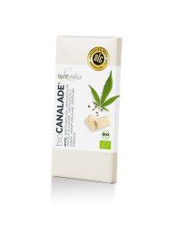 Hanf & Natur Canalade White 100g