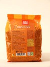 Lima Couscous Bio 500g