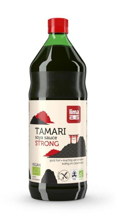 LIMA Tamari Strong, 1 kg: : Lebensmittel & Getränke