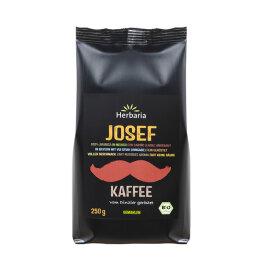 Herbaria Kaffee Josef gemahlen 250g