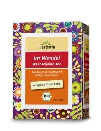 Herbaria Well-Being - Wechseljahre 24g
