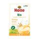 Holle Baby Food Bio-Milchbrei Hirse 250g