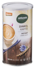 Naturata Dinkelkaffee Instant Demeter Bio 75g