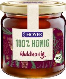 Hoyer Waldhonig Bio 500g