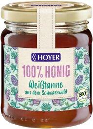 Hoyer Weisstannenhonig 250g