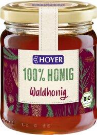Hoyer Waldhonig 250g