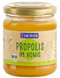 Hoyer Propolis im Honig 250g