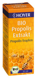 Hoyer Propolis Extrakt, flüssig 30ml