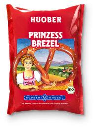 HUOBER BREZEL Prinzess Brezel 125g