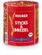 HUOBER BREZEL Sticks & Brezel 300g