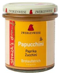 Zwergenwiese Bio Streichs drauf Papucchini 160g