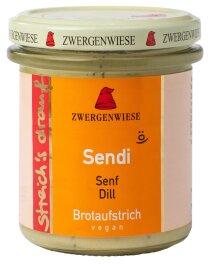 Zwergenwiese Bio Streichs drauf Sendi 160g