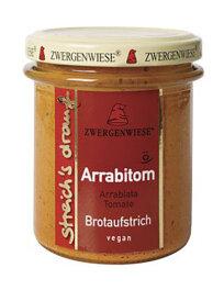 Zwergenwiese Bio Streichs drauf Arrabitom 160g