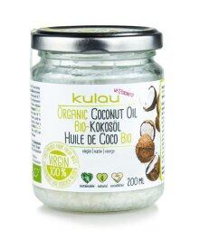 Kulau Bio-Kokosöl 200ml