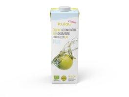 Kulau Kokoswasser Pure 1l Bio