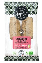 LAngelus Olivenbaguettes 2x 200g