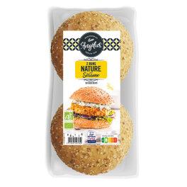 LAngelus Hamburger-Buns (2x75g)