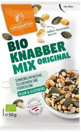 Landgarten Knabber Mix Original 50g
