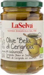 "LaSelva Olive ""Bella di Cerignola"" - Cerignola..."