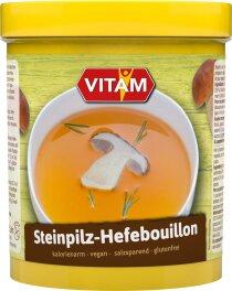 Vitam Steinpilz-Bouillon 1kg