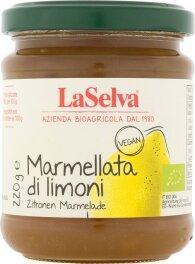 LaSelva Zitronen Marmelade 220g