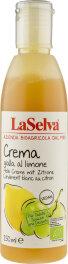 LaSelva Helle Creme mit Zitrone 250ml