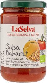 LaSelva Salsa Baharat 280g