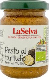LaSelva Pesto mit Trüffel 130g