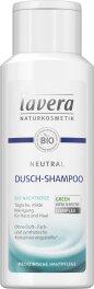 Lavera Neutral Dusch-Shampoo 200ml