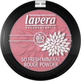 Lavera Mineral Rouge Powder -Pink Harmony 04- 5g