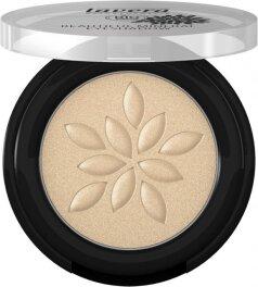 Lavera Beautiful Mineral Eyeshadow -Golden Glory 01- 2g