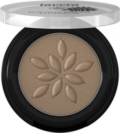 Lavera Beautiful Mineral Eyeshadow -Shiny Taupe 04- 2g
