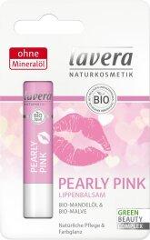 Lavera Pearly Pink Lippenbalsam 4,5g