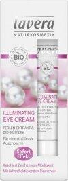 Lavera Illuminating Eye Cream Perle 15ml
