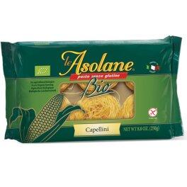 Le Asolane Bio Capellini 250g