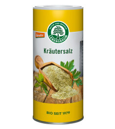 Lebensbaum Kräutersalz 200g
