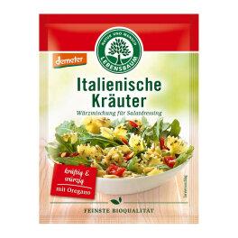Lebensbaum Salatdressing Italienische Kräuter 3x 5g
